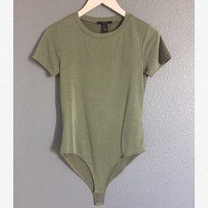 Bodysuit (never worn)